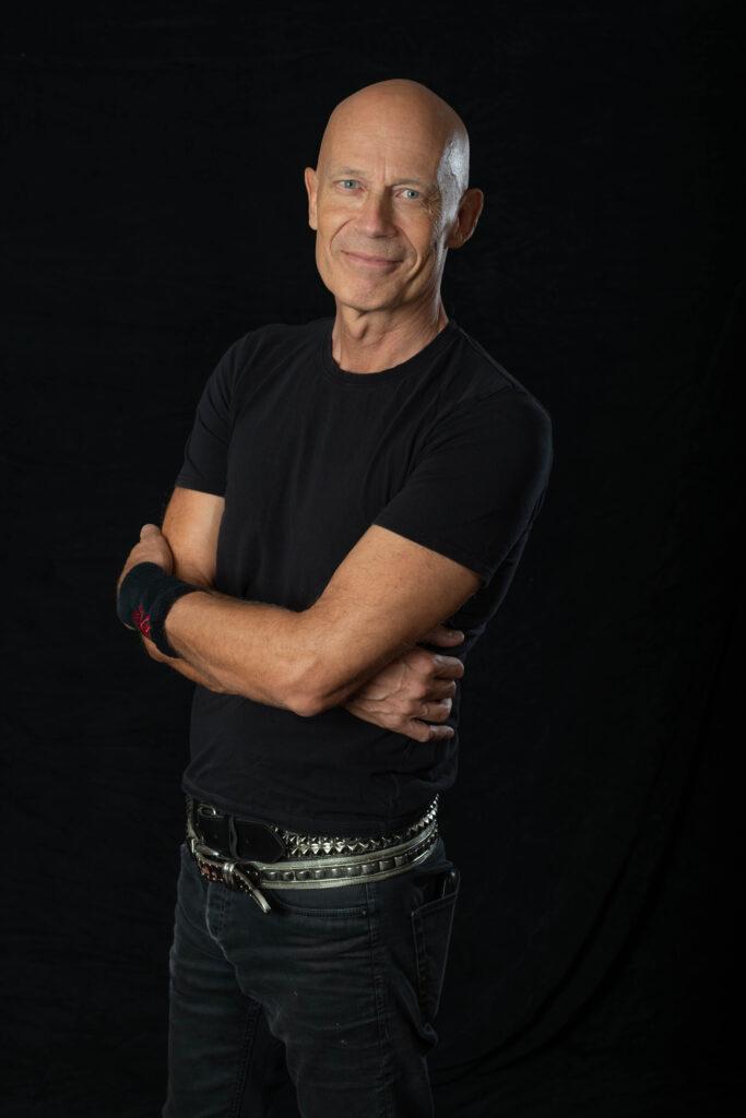 Wolf Hoffmann Profile 2020